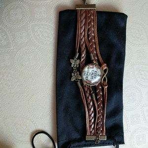 Jewelry - Fairytale bracelet BUNDLE AND $AVE!!!!!!